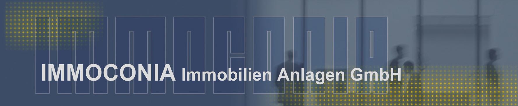 IMMOCONIA Immobilien Anlagen GmbH